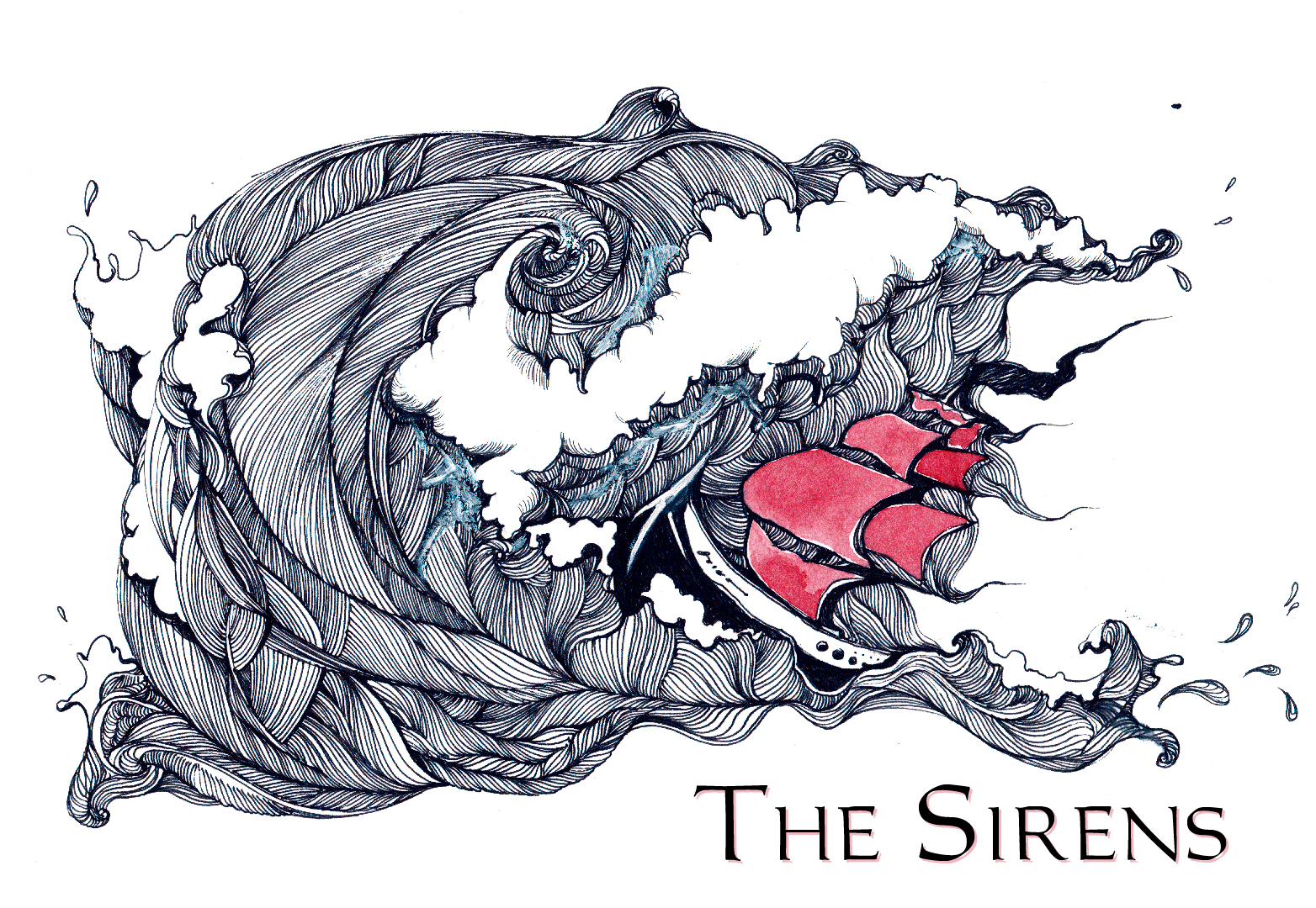 Project rise music marching band set against the dramatic backdrop of greek mythology the sirens depicts the thrilling journey of a group of sailors in search of glory biocorpaavc Images